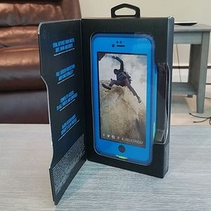 New in box iPhone 6 Plus LifeProof case